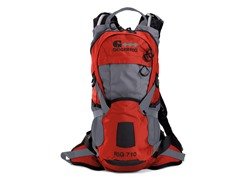 Rig 710 Hydration Pack, Orange