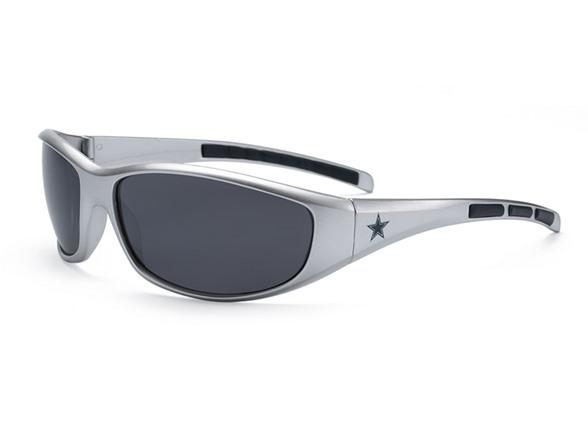 Dallas Green Glasses Frames : NFL Sports Wrap Sunglasses - Sports & Outdoors