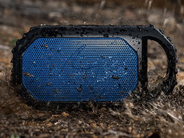 EcoRox Outdoor Bluetooth Speaker