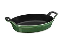 "Staub 9.5"" Oval Roasting Dish"