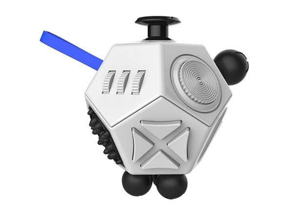 Ultimate Fidget Block HG100662A