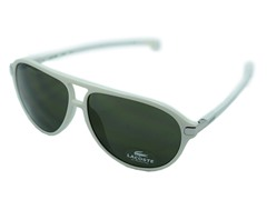 Aviator, White