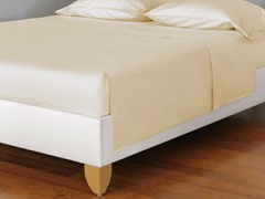 500TC Easy Sheet Set-Ivory-2 Sizes