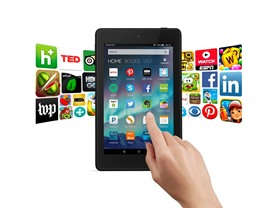 Amazon Fire HD 6 Wi-Fi Tablets - Your Choice