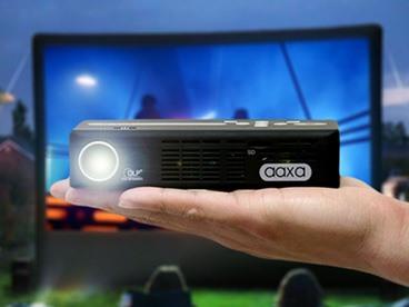 AAXA Pico Projectors