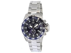 Invicta 13625 Pro Diver Chronograph Watch
