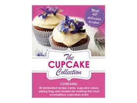 Cupcakes (Books & More Boxset)