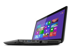 "Toshiba Satellite 15.6"" Touchscreen Laptop"