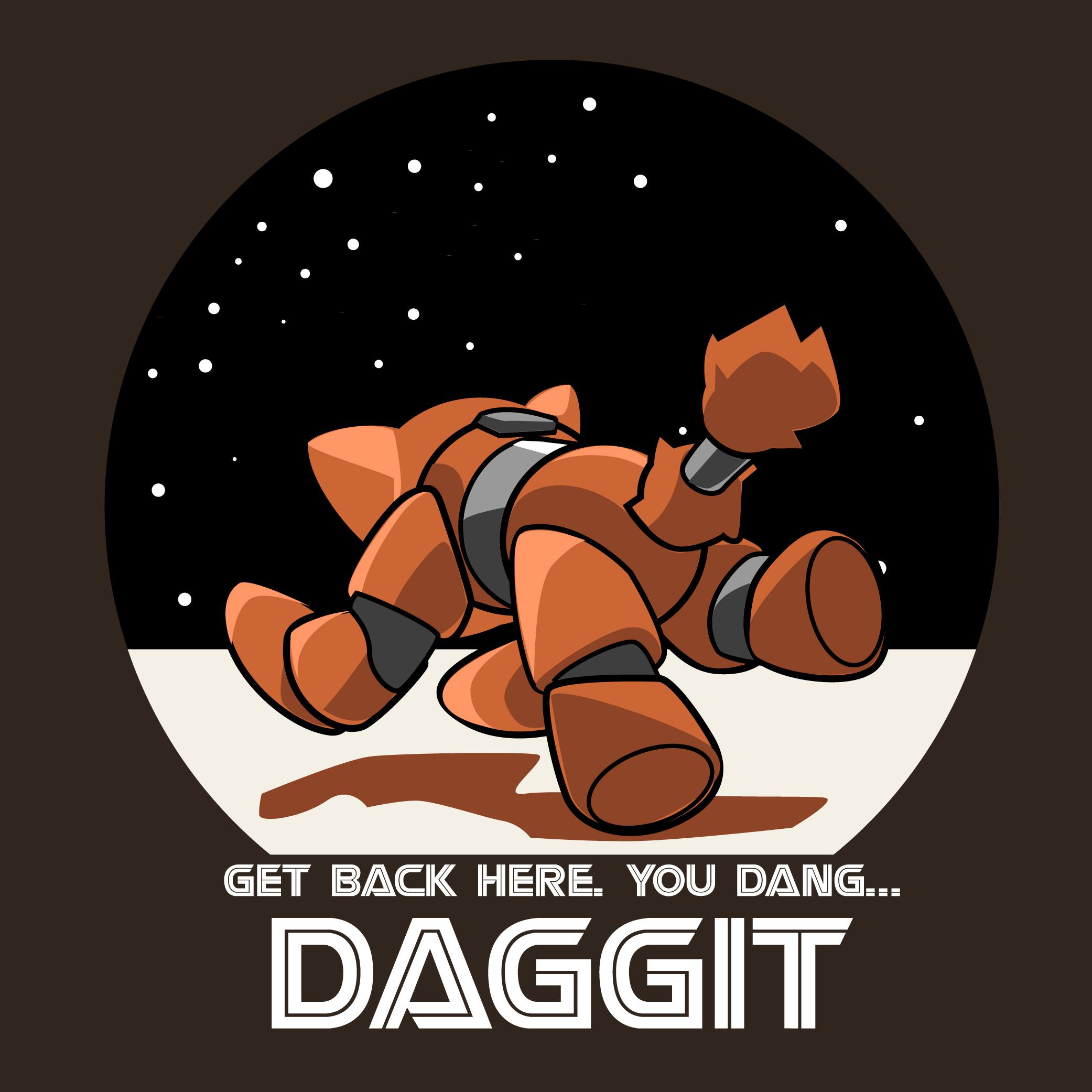 Dang Daggit