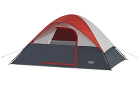 Wenzel Pine Ridge 5 Dome Tent, 5-Person