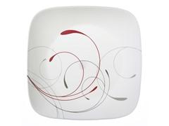 """Corelle 10.25"""" Splendor Dinner Plate S/6"""