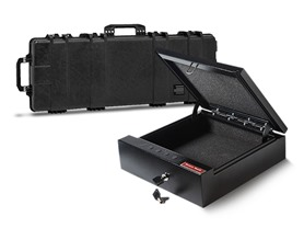 Boyt Tactical Gun Cases