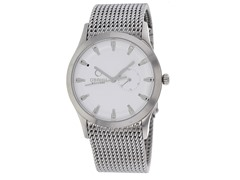 Obaku Mesh Watch