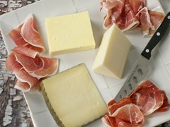 igourmet The Best Ham and Cheese Collection
