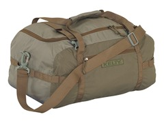 Portage Duffel Bag, Medium - Lichen