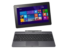 "Asus Transformer 10"" 32GB Laptop/Tablet"