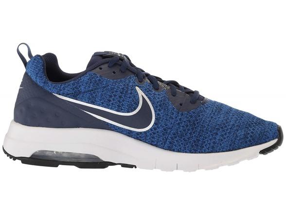 3e582f7b7b906 Nike Men's Air Max Motion Low Cross Trainer Shoes