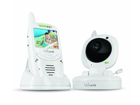 Levana Jena™ Baby Video Monitor