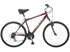 "Schwinn Men's Miramar 26"" Comfort Bike"