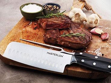 Knives on Knives on Knives
