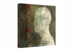 Acupunture - Wrapped Canvas (3 Sizes)