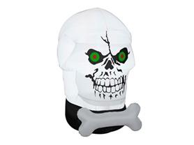 Airblown-Gotham Skull