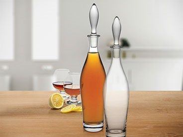IWA Tribeca Decanter