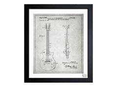 Gibson Les Paul Guitar 1955 (3 Sizes)