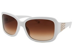 Attentive Rectangle Sunglasses