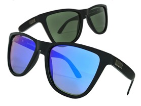 Polarized Enclave Bradford Flex Sunglasses