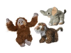 Webkinz Safari #1 Bundle - 3pc
