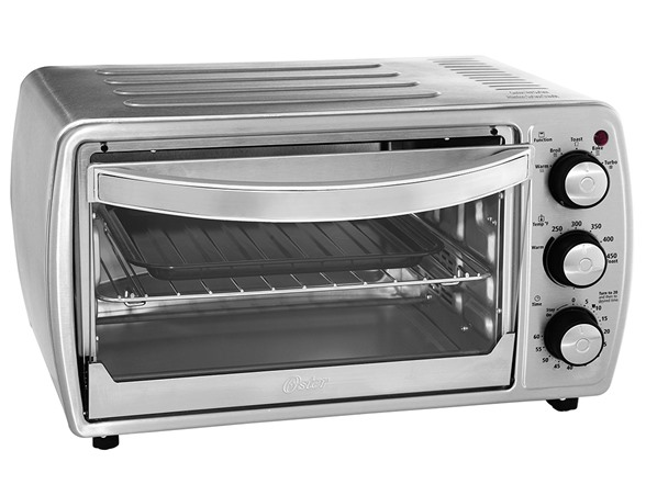 how to use oster convection toaster oven
