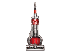 Dyson DC24 All-Floors Vacuum - Red