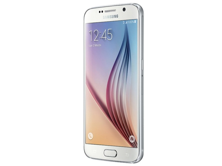 Samsung S6 32GB for Verizon (S&D)