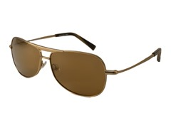 Unisex Polarized Aviator Sunglasses