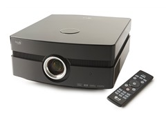 1080p SXRD Home Theater Projector