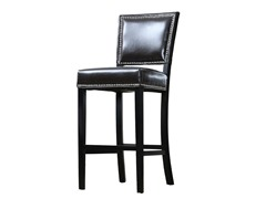 Set of 2: Bella Barstools (2-Colors)