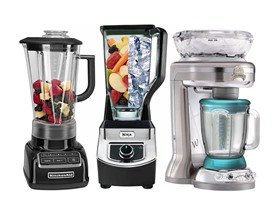 Blenders - Choose from 9 Styles