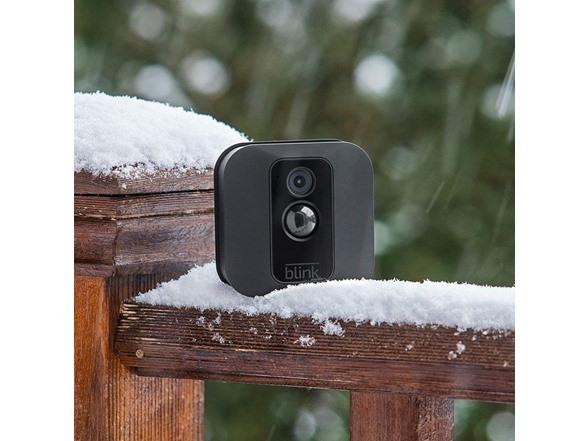Blink XT Camera System or Add-On Camera