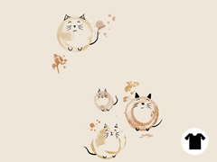 coffee stain cats