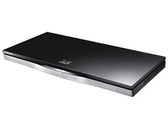 3D Smart Blu-ray Player with Wi-Fi & Apps
