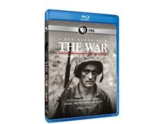 The War: A Film by Ken Burns [Blu-ray]