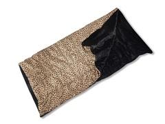 Cozy Wrap Leopard