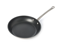 "10"" Open Fry Pan Nonstick"