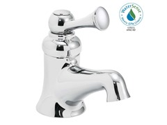 Speakman Alexandria Faucet, Polished Chrome