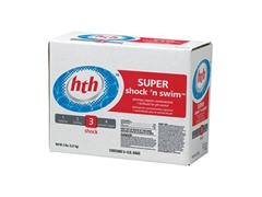 Shock and Swim Powder, 1-Pound, 5-Pack