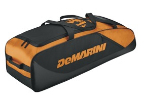 DeMarini Bat Bags (8 Colors)