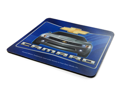 Chevy Camaro Mouse Pad