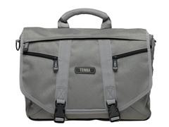 Mini Messenger Bag - Platinum