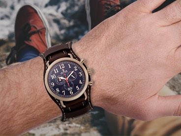 Swiss-Made Watches